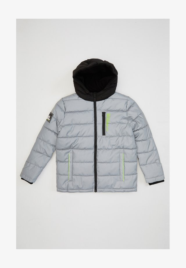 Giacca invernale - light grey
