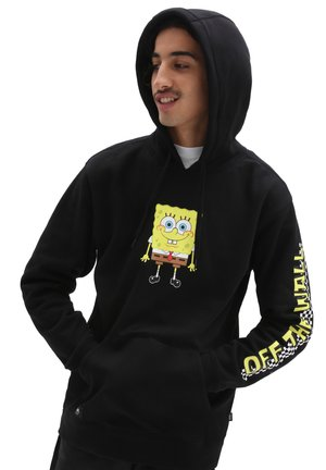 MN VANS X SPONGEBOB HAPPY FACE PO - Hoodie - (spongebob) happy face