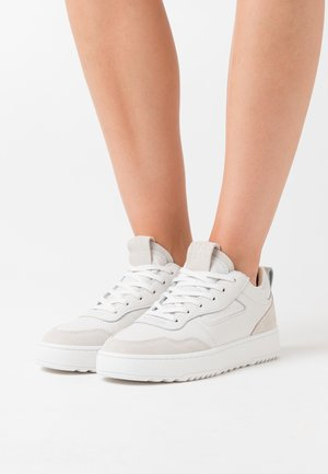 CARLA  - Trainers - white