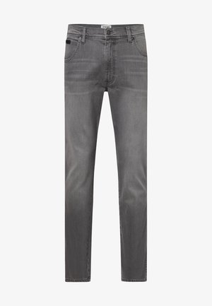 TEXAS - Straight leg jeans - funk grey