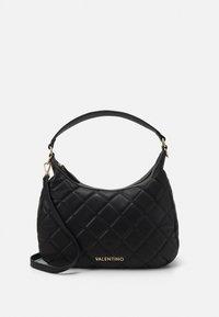 Valentino Bags - OCARINA - Across body bag - nero - 0