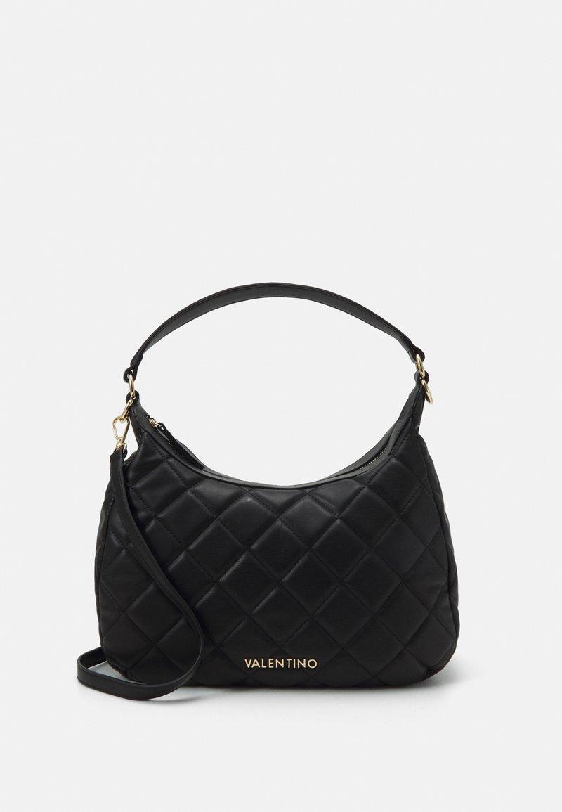 Valentino Bags - OCARINA - Across body bag - nero