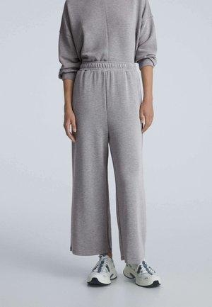 Pantaloni sportivi - light grey