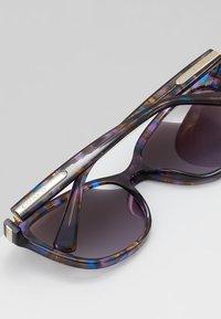 Coach - Sunglasses - confetti purple - 4