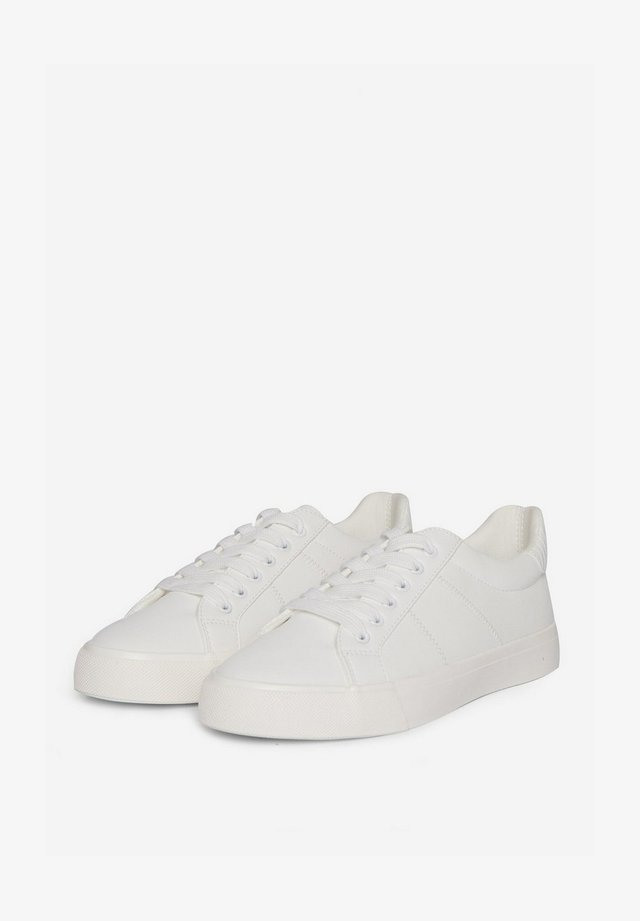 LINK  - Sneakers laag - white