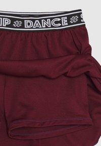 Molo - OLA - Sports shorts - sumak - 2