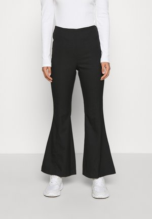 FIONA  - Trousers - black