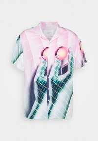 PRAY - VORTEX SHIRT UNISEX - Print T-shirt - multicoloured - 6
