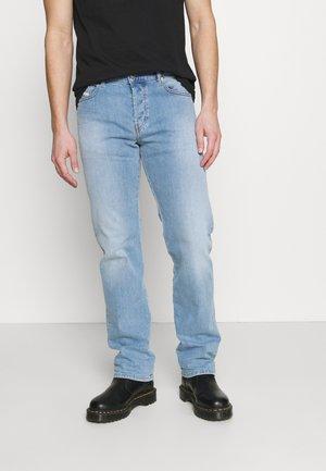 D-MIHTRY - Straight leg jeans - light blue