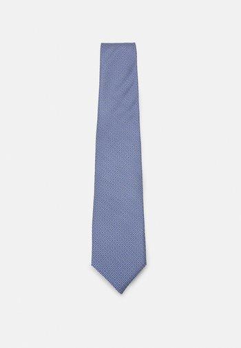 TREVIS - Cravatta - clear blue