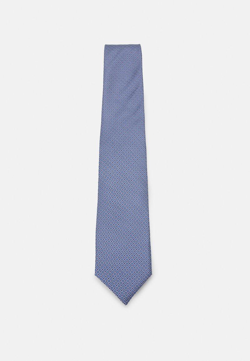 Tiger of Sweden - TREVIS - Tie - clear blue