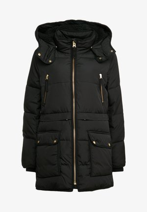 CHATEAU PUFFER - Winter coat - black