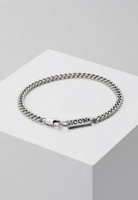 Icon Brand - Bracelet - silver-coloured - 0