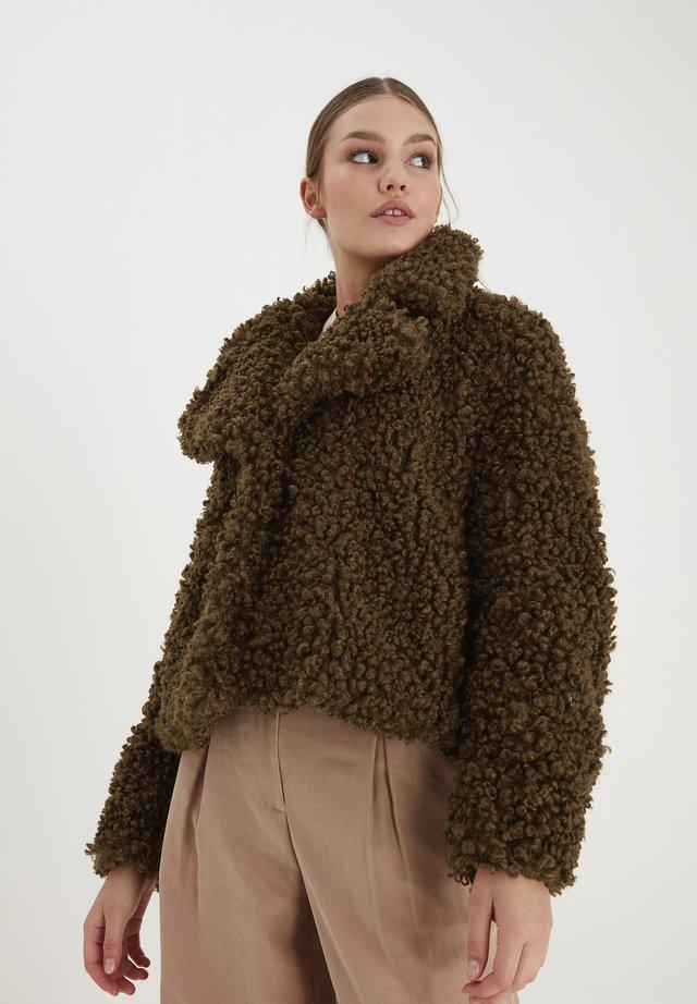IHESSIE - Veste d'hiver - monk's robe