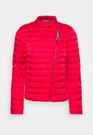 SORONA BIKER - Zimní bunda - primary red