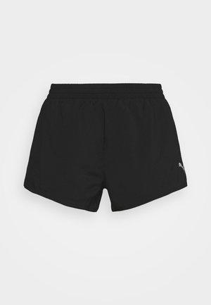 RUN FAVORITE SHORT  - Pantaloncini sportivi - black