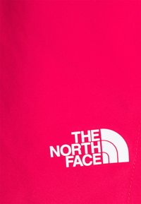 The North Face - MOVMYNT SHORT - Sports shorts - red - 2