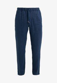 Sand Copenhagen - JASON - Trousers - blue - 3