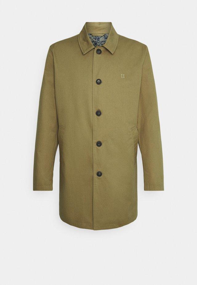MARLEY COAT - Manteau classique - stone brown