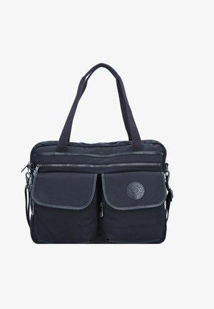 ELEVATED EWO - Notebooktasche - black