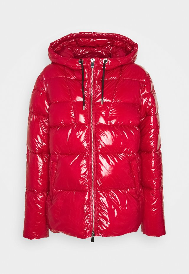 ELEODORO - Winter jacket - red