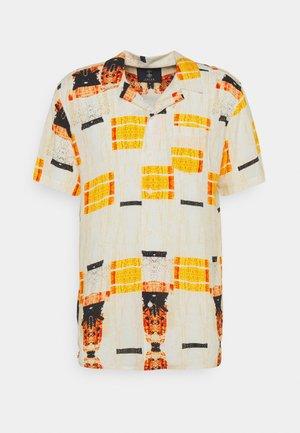 BRUNO SHIRT - Skjorta - pristine