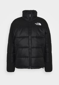 The North Face - HIMALAYAN INSULATED JACKET - Giacca invernale - black - 4