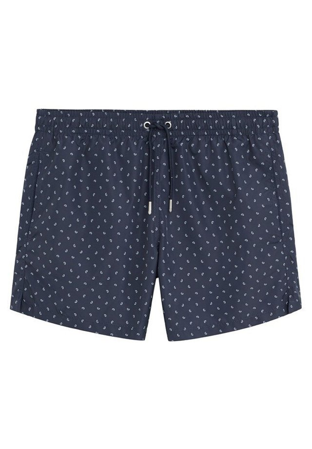 CORBA - Short de bain - Dark navy blue