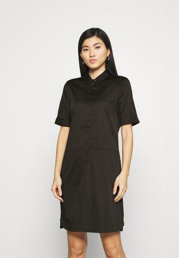 WILLMARI - Košilové šaty - oliv green