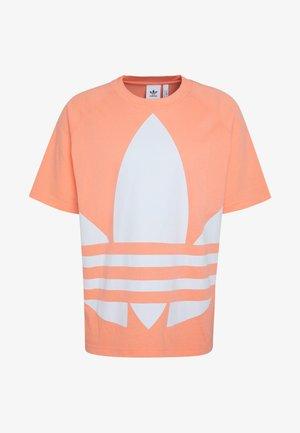TREFOIL TEE - T-shirt imprimé - chacor