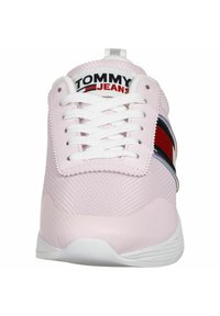 Tommy Jeans - TECHNICAL  - Trainers - light pink - 4