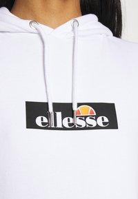 Ellesse - YARIE - Sweatshirt - white - 6