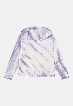 GIRLS - Sweatshirt - purple