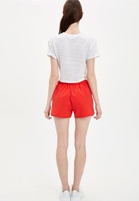 DeFacto - Zwemshorts - red - 1