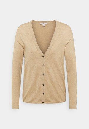BASIC - Vest - beige