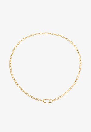 Collier - gold
