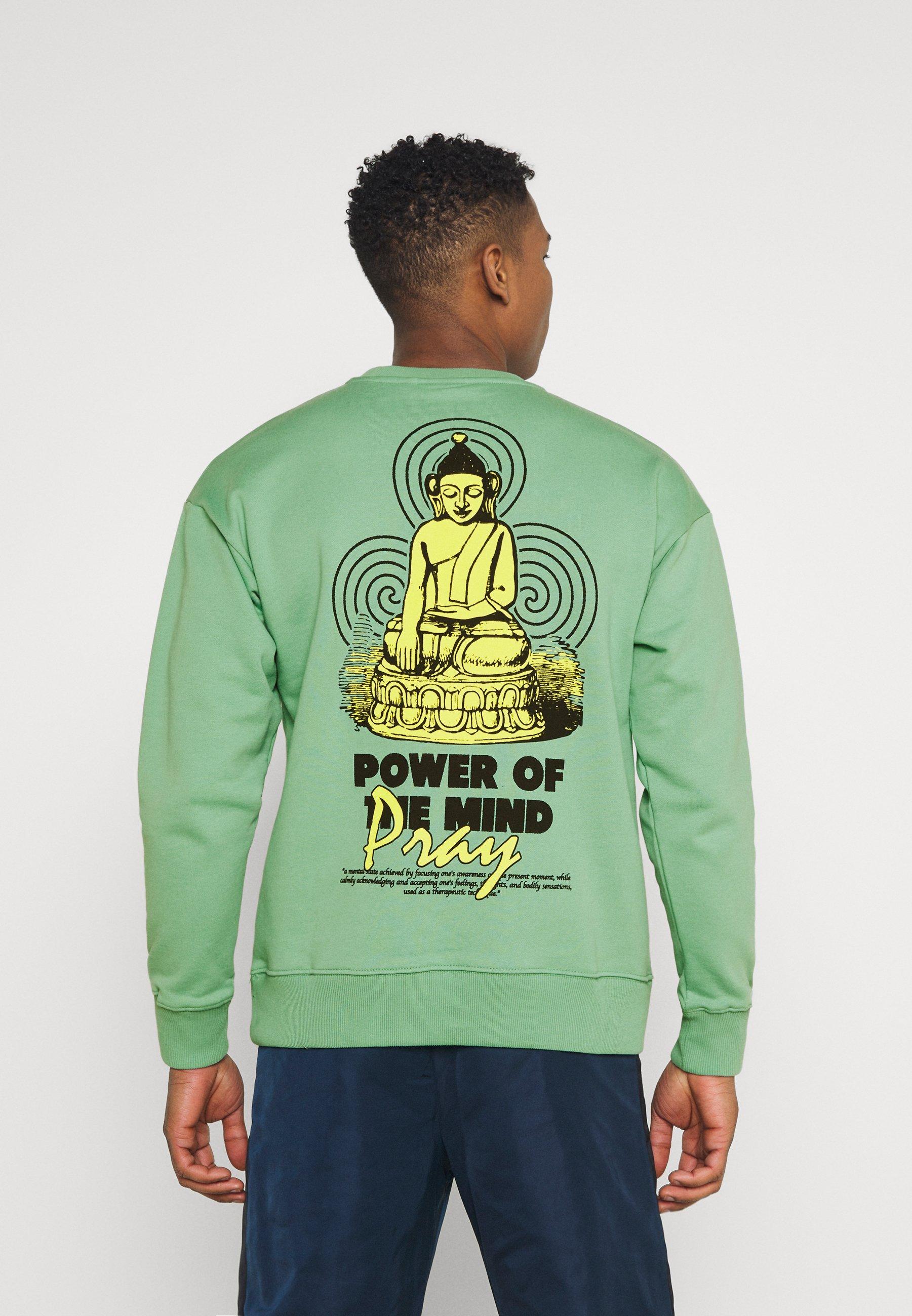 Women MINDS POWER UNISEX  - Sweatshirt