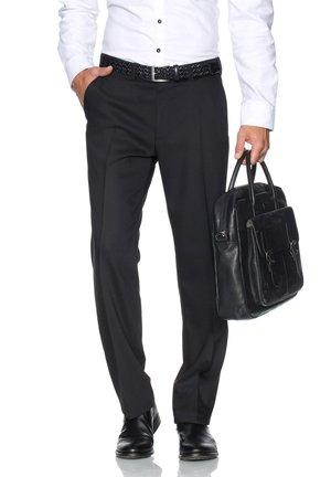 STYLE JAN 317 - Trousers - black