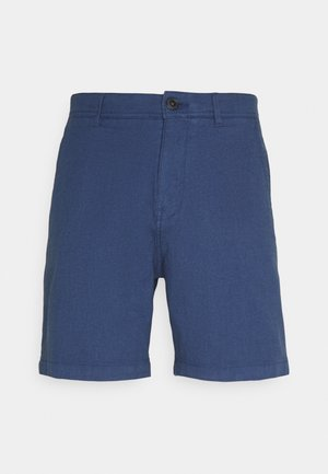 SLHSTORM FLEX  - Short - federal blue/mix navy blazer
