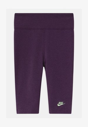 BIKE  - Shorts - grand purple/vapor green