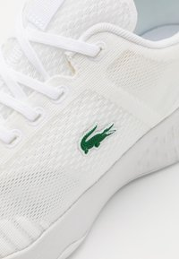Lacoste - COURT DRIVE - Sneakers - white - 5