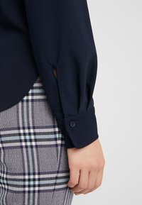 See by Chloé - Button-down blouse - ink navy - 3