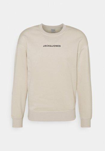JCOMARCO CREW NECK - Sweatshirt - moonbeam