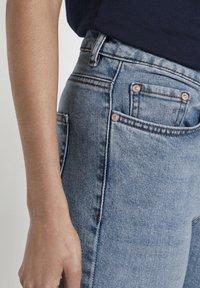 mine to five TOM TAILOR - Slim fit jeans - light blue - 3