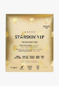 STARSKIN - THE GOLD MASK HAND - Masque mains - - - 0