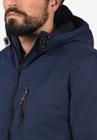 Blend - WINTERJACKE MARCO - Winter jacket - navy - 3