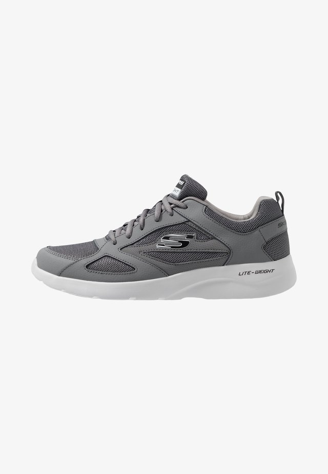 DYNAMIGHT 2.0 - Sneakers laag - charcoal/black