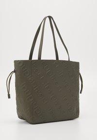 Desigual - BOLS COLORAMA NORWICH - Handbag - green - 1