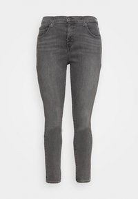 Levi's® Plus - 310 PL SHPING SPR SKINNY - Jeans Skinny Fit - hazy daze grey - 3