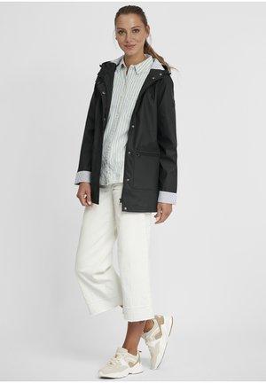 BECKY - Regnjakke / vandafvisende jakker - black